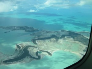 South Andros, Bahamas- bonefish heaven!